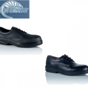 Kepuce te zeza ortopedike per kamariere,security dhe badigarde